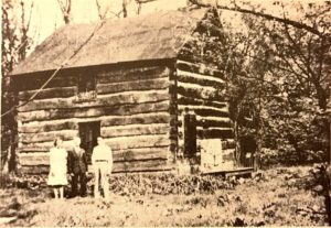 cabin home of sophia gray critchlow
